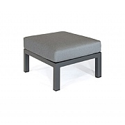 Kettler Elba Single Footstool including cushion