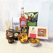 Mothers Day Picnic Hamper