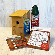 Webbs Children's Nest Box Week Pack