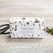 Toasted Crumpet Gardeners Scented Soap