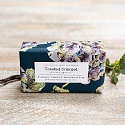 Toasted Crumpet Patchouli, Vanilla & Sandalwood Scented Soap