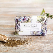 Toasted Crumpet Sweet Hydrangea & Green Tea Scented Soap
