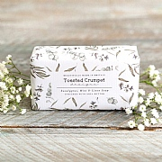 Toasted Crumpet Eucalyptus Mint & Linen Scented Soap