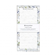 Toasted Crumpet Dragonfly Pure Shopping List Pad