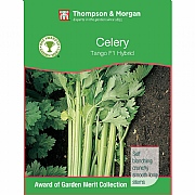 Thompson & Morgan Award of Garden Merit Celery Tango F1 Hybrid