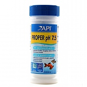 API Proper PH 7.5 260g Jar
