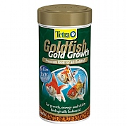 Tetra Goldfish Gold Growth Fish Food Granules 113g