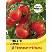 Thompson & Morgan Tomato Gartenperle Seeds