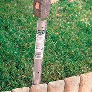 Border Roll Metal Pin