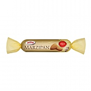 Zentis Dark Chocolate Coated Marzipan Bar 100g
