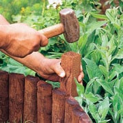 Wooden Fixing Peg