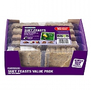 Suet Feast Value Pack (Pack of 10)