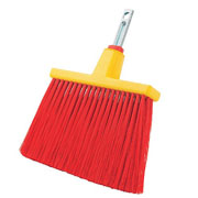 Wolf Garten Multi-Change Flexi Broom
