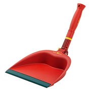 Multi-Change Dustpan and Small Handle 25cm