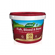 Westland Fish, Blood & Bone All Purpose Plant Food 10kg