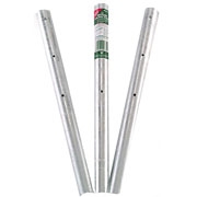 Log Roll Stakes - Pack of 3