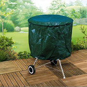 Weather Guard Kettle BBQ Cover