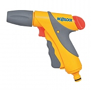 Hozelock Jet Spray Plus Gun with Waterstop Connector