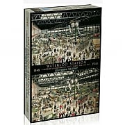 Gibsons Waterloo Station 1000 Piece Jigsaw Puzzle