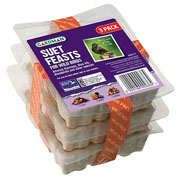 Suet Feast Triple Pack