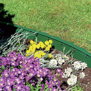 Gard Edge Lawn Edging Strip - Green