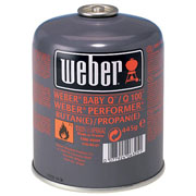 Weber Gas Canister