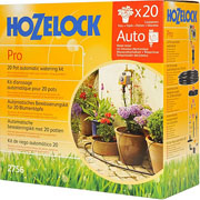 Deluxe Auto Watering Kit 20