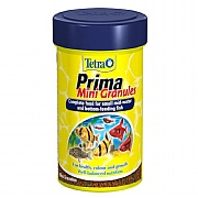 Tetra Prima Mini Fish Food Granules 45g