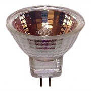 Spare Bulb Halogen with Reflect
