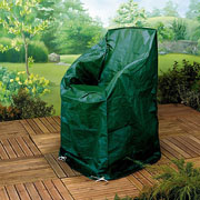 Weather Gard Stacking Chair Cover