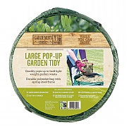 Gardners Mate Large Pop-up Garden Tidy
