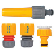 Hozelock Threaded Tap Starter Set