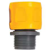 Hozelock Flat Hose Adapter