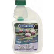 Anti Ulcer for Ponds