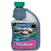 Flora Boost for Ponds