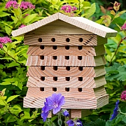 Solitary Bee Hive & Insect Habitat
