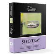 Feeding Pole Seed Dish