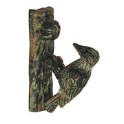 Woodpecker Door Knocker
