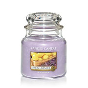 Yankee Candle Lemon Lavender Small Jar Candle