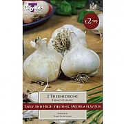 French Garlic Thermidrome (3 Bulbs)