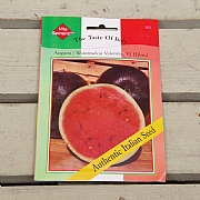 Thompson & Morgan The Taste of Italy Melon Watermelon Valentina La Dolcissima
