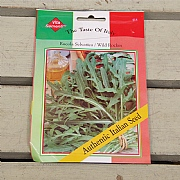 Thompson & Morgan The Taste of Italy Rocket Rucola Selavativca