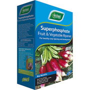 Superphosphate Multipurpose Fertiliser - 1.5kg
