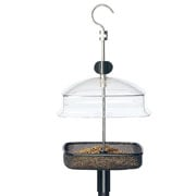 Domed Mealworm Feeder