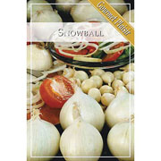 Onion set Snowball (Pack of 100)