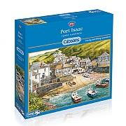 Gibsons Port Issac 500 Piece Jigsaw Puzzle
