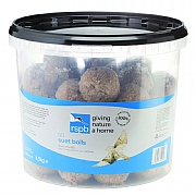RSPB Suet Balls Bucket of 50