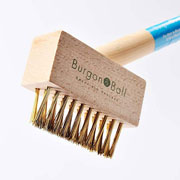 Burgon & Ball Miracle Block Paving & Patio Brush