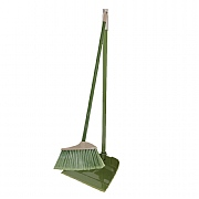 Town & Country Soft Brush and Dustpan