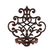 Cast Iron Pot Holder